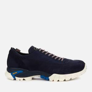 Diemme Men's Possagno Climbing Style Shoes - Navy