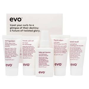 evo Twist of Fate Travel Box
