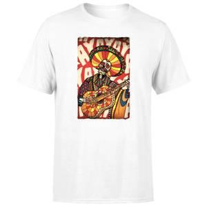 Ikiiki Mariachi Men's T-Shirt - White