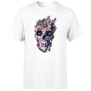 Ikiiki Metamorphosis Men's T-Shirt - White