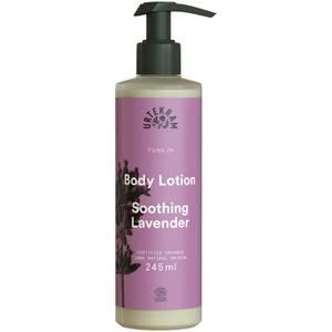 URTEKRAM Time in Soothing Lavender Body Lotion