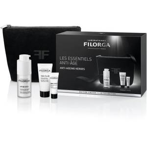 Optim-Eyes - Airless 15ml Time-Filler - Tube 15ml NCEF-Intensive - Tube 4ml + Luxury Pouch - Worth $99.00