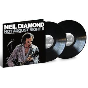 Neil Diamond - Hot August Night II 2LP