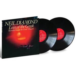 Neil Diamond - Live At The Greek 2LP