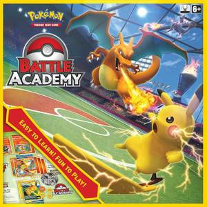 Pokemon Trading Card Bordspel - Battle Academy