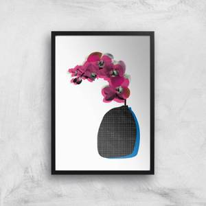 Orchid Giclee Art Print
