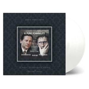 Ennio Morricone - A Formality OST LP