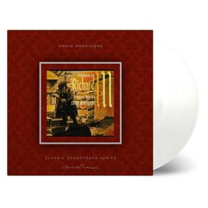 Ennio Morricone - Symphony for Richard III OST LP