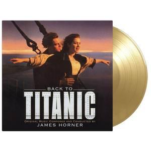 Back To Titanic 2x Colour LP
