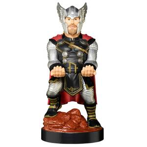 Marvel Gameverse Collectable Thor 8 Inch Cable Guy Controller and Smartphone Stand