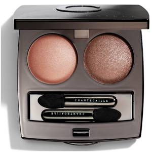 Chantecaille Le Chrome Luxe Eye Duo 4g (Various Shades)