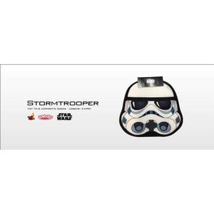 Hot Toys Cosbaby Star Wars Teppich - Stormtrooper