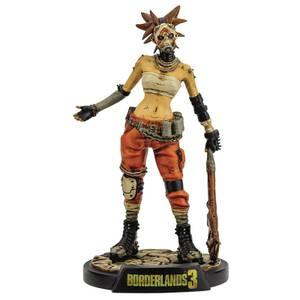 Coop Borderlands Figurine Vinyle Femme Psycho Bandit 18 cm