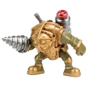 Coop BioShock Big Daddy Vinyl Figure