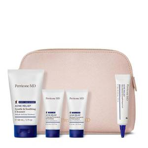 On-The-Go Acne Relief Essentials