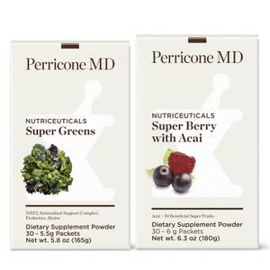 Super Supplement Powder Duo