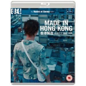 Made in Hong Kong (Masters of Cinema)
