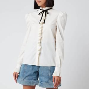 Philosophy di Lorenzo Serafini Women's Shirt - White