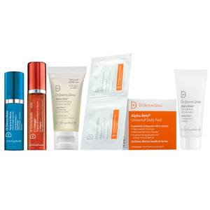 Dr Dennis Gross Skincare Discovery Kit