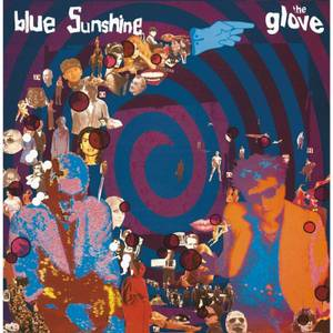 The Glove - Blue Sunshine (1983) Vinyl