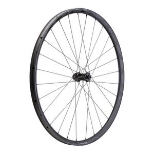 Easton EC70 AX Clincher Disc Wheel - Front 700c 12 x 100mm