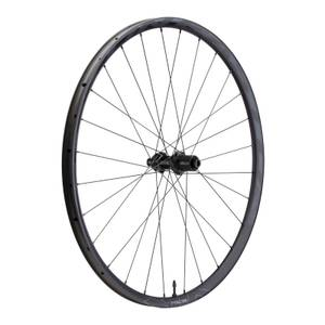 Easton EC70 AX Clincher Disc Wheel - Rear 700c 12 x 142mm Shimano