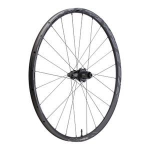 Easton EC90 AX 700c Clincher Disc Wheel - Rear 700c 12 x 142mm Shimano