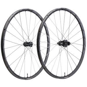 Easton EC90 AX Carbon Wheelset - 700c Clincher Disc