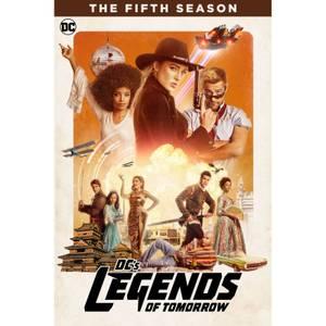 Legends Of Tomorrow - Season 5