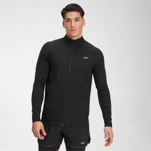 MP Men's Velocity Track Top – Svart