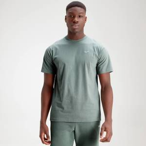 MP Men's Essentials Short Sleeve T-Shirt - Washed Green