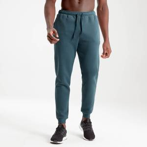 MP Men's Essentials Joggers - Deep Sea Blue