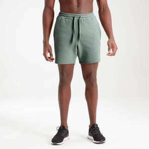 MP Men's Essentials Sweatshorts - Washed Green