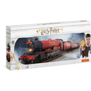 Harry Potter Hogwarts Express Model Train Set