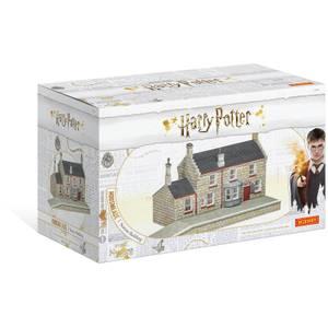 Harry Potter Hogsmeade Station, Station Building Model
