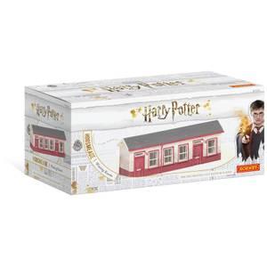 Harry Potter Hogsmeade Station Waiting Room Model