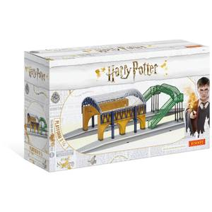 Harry Potter Platform 9 3/4 Model