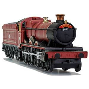 Harry Potter Hogwarts Express Model Set - Scale 1:100
