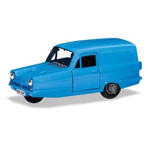 Mr Bean - Reliant Regal Model Set - Scale 1:36