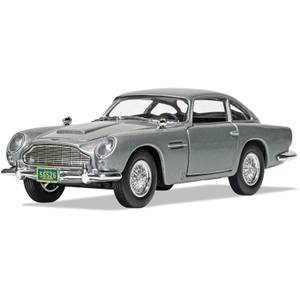 James Bond Aston Martin DB5 'Casino Royale' Model Set - Scale 1:36