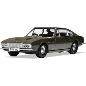 James Bond Aston Martin DBS Her Majesty's Secret Service Model Set - Scale 1:36