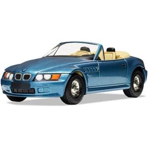 James Bond BMW Z3 Goldeneye Model Set - Scale 1:36