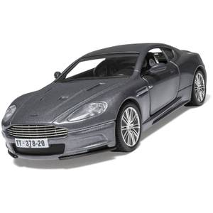 James Bond Aston Martin DBS Casino Royale Model Set - Scale 1:36