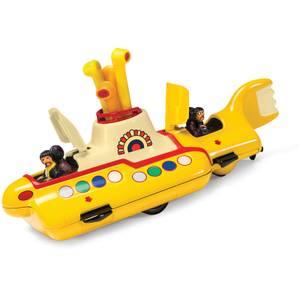 The Beatles Yellow Submarine Model Set