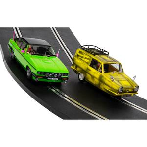Scalextric Only Fools and Horses Twin Pack - Scale 1:32
