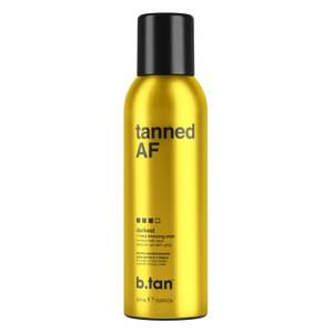 B.Tan Tanned AF…Self Tan Airbrush Mist 200ml