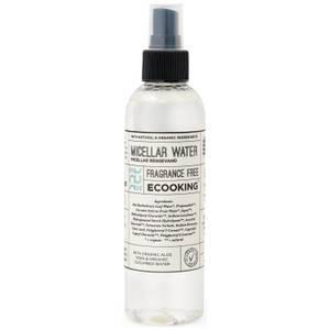 Ecooking Micellar Water 200ml