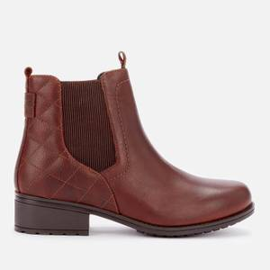 Barbour Women's Rimini Chelsea Boots - Teak