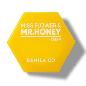 Banila Co Miss Flower & Mr. Honey Cream