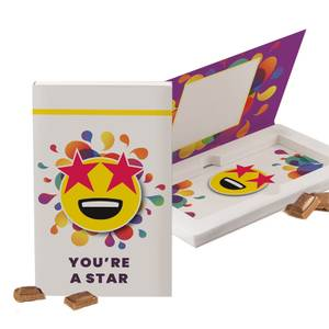 Cadbury Chocolate Card - You're a Star